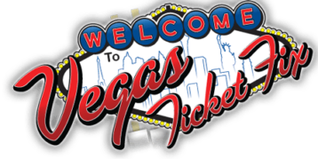 Vegas Ticket Fix Logo
