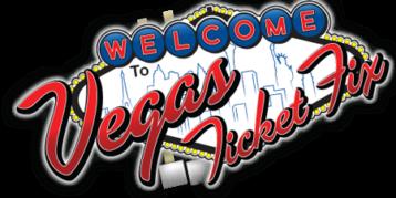 Vegas Ticket Fix Logo