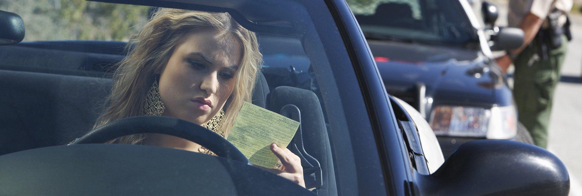 Traffic Ticket Attorney Located in Las Vegas   Vegas Ticket Fix